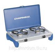 Плита газовая для дачи campingaz (франция) camping kitchen (810632) фото
