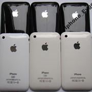 Задняя крышка для iPhone 3G/3Gs фото