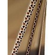 Картон для плоских слоев гофрированного картона (ГОСТ 7420-89) фото