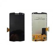 Тачскрин (сенсорное стекло) для Samsung S8530 фото