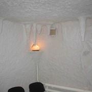 Бюджетные соляные комнаты фото