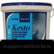 Затирка Kesto №50 черная 1кг фото