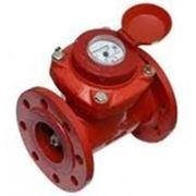 Турбинный счетчик WPH-N-K-2000 225мм Ду80 г/в Qn 40 фото