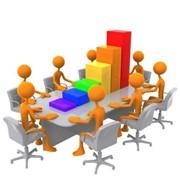 Успешное развитие бизнеса фото