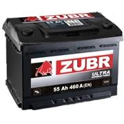 Батарея аккумуляторная свинцово-кислотная ZUBR Ultra фото