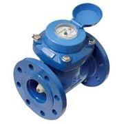 Турбинный счетчик WPH-N-K-2000 300мм Ду150 х/в Qn 150 фото