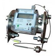Счетчик газа промышленный БУГ-01 фото