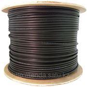 Tenda Cat.5e utp cca 0.45mm outdoor cable, single jacket бухта 305m фото