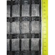 Плоская георешетка полимерная фото