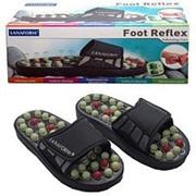 Тапочки рефлекторные Foot Reflex TV-022 фото