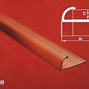 Профиль и пороги под кафельную плитку арт АПК 009 длина мм фото