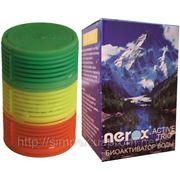 Биоактиваторы воды «Nerox-active-trio» фото