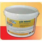 Химия для бассейнов Crystal Pool pH Minus ( 5кг ) фото