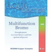 AquaDOCTOR™ Multifunction Bromo - Дезинфектант на основе брома. Гранулированный состав.\5кг фото