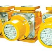 Счетчики газа ротационные G25, G40, G65 РГС-Ех, Счетчики газа ротационные фото