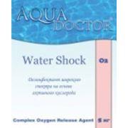 AquaDOCTOR™ Water Shock - Дезинфектант широкого спектра на основе активного кислорода. \5кг фото
