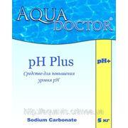 Химия для бассейна Aquadoctor pH Plus фото