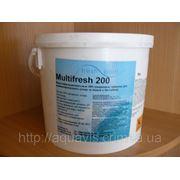 Химия для бассейна Multifresh 200 фото