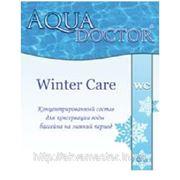 ''AquaDoctor WC'' концентрированный состав для консервации воды в бассейна на зимний период фото