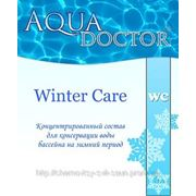 Препарат для консервации бассейна на зиму AquaDoctor WC 5л фото