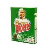 Mr.proper фото