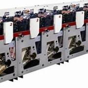 Машина флексографская печатная MPS серии EC фото