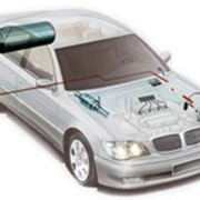 Оборудование газо-балонное фото