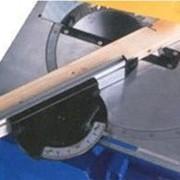 Угловой упор Metabo , 90-45 градусов, двустороннний Код: 910009028 фото