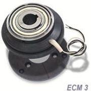 Э1ТМ. ЕСМ 3 муфты электромагнитные одноповерхностные бесконтактного исполнения на подшипниках фото
