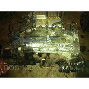 Двигатель Хонда CR-V Объем 2.0 фото