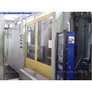 Подержанный термопластавтомат Battenfeld HM 10000 2P 7700 UNILOG B4 фото