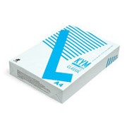 Бумага для ОфТех KYM LUX Classic (А4,80г,150%CIE,FI) пачка 500л фото