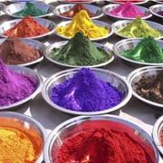 Красители дисперсные, кислотные, прямые всех основных цветов фото