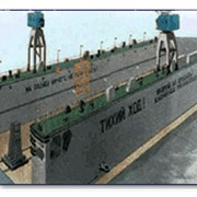 Доки плавучие ремонтные 538 фото