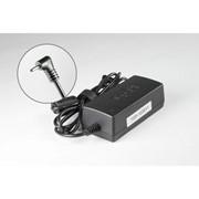 Блок питания (зарядное, адаптер) для нетбука ASUS eee PC 1001PX 1001HA 1101HA 1201N 1201HA 1202H 1005PE 1005HAG 1008HA 1008P 1018P Series (2.5x0.7mm) 40W TOP-LT09 фото