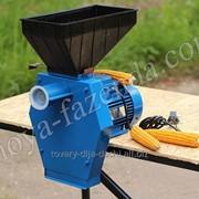 Измельчитель зерна бытовой Эликор (код E-3) фото