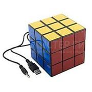 Колонка Кубик Рубика фото