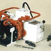 Станок рельсосверлильный СТР2 фото