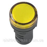 Индикатор светосигнальный AD-22DS (LED) фото