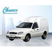 Chance 1,5 (пикап) фото