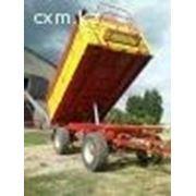 Прицепы тракторные фото