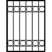 Металлоконструкции (решётки, оградки, ворота, фермы, навесы, лестницы и т.п.) фото