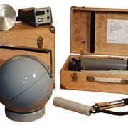 Дозиметры-радиометры МКС-08 фото
