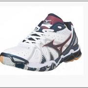 Кроссовки волейбольные MIZUNO WAVE TORNADO 9 V1GA1412-14 фото
