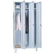 Шкаф гардеробный Sum 331