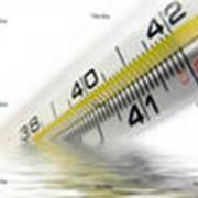 Термометры медицинские фото