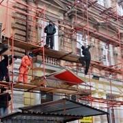 Реконструкция объектов культурного наследия фото