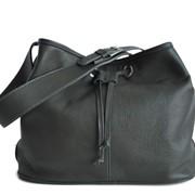 Женская сумка из натуральной кожи арт.1130237 фото