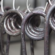 Пружины. Изготовление пружин под заказ фото