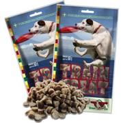 Лак-во Г/К Дрессура №2 (индейка и треска), д/собак, 50г фото